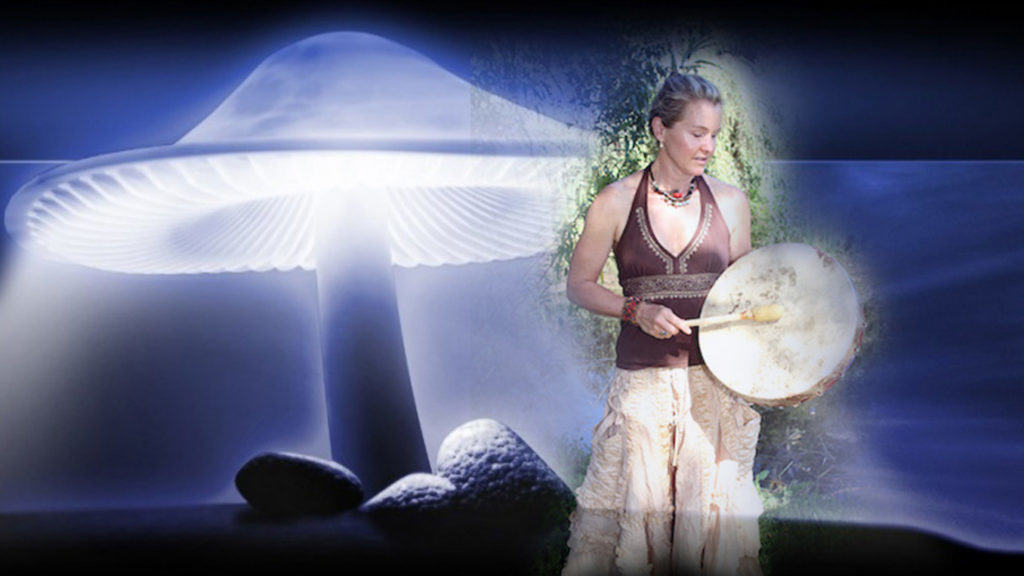 Meet me in the Mushroom with Shonagh Home
