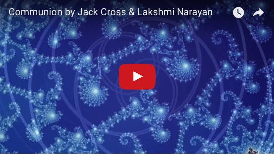 Communion by Jack Cross