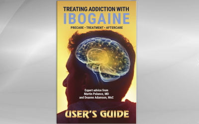Ibogaine User's Guide