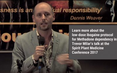 Don't Water the Weeds: IBOGA 101 with Trevor Milar