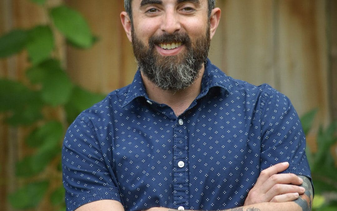 Michael Sapiro, PsyD