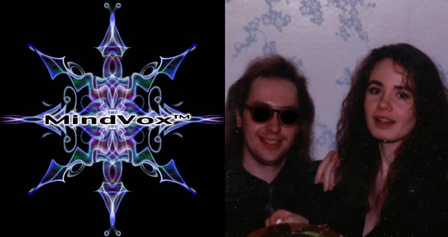 Patrick Kroupa 1990s MindVox Era