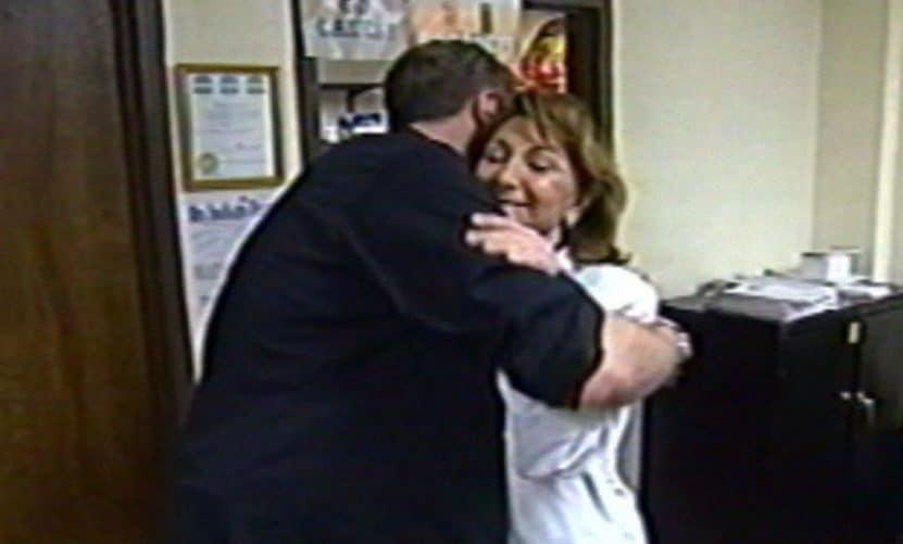 Patrick Kroupa Deborah Mash 2004